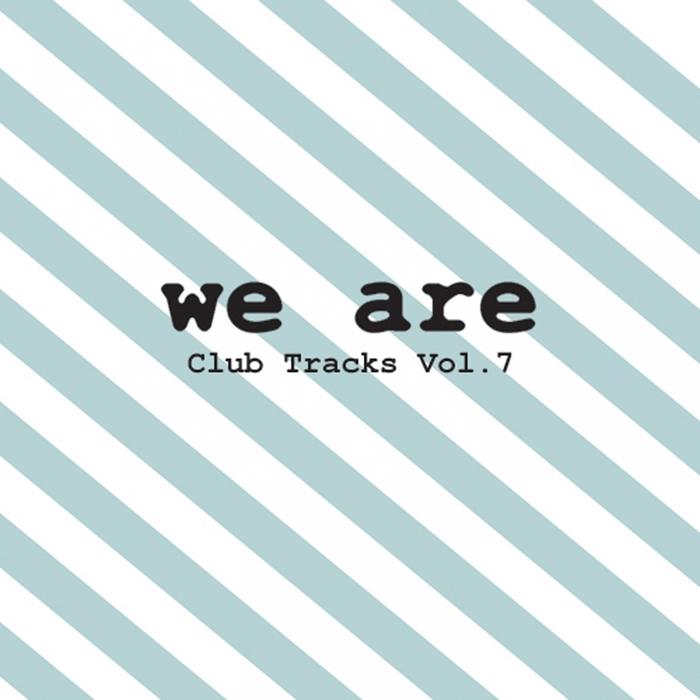 AGARIC/MIKAEL STAVOSTRAND - Club Tracks Vol 7