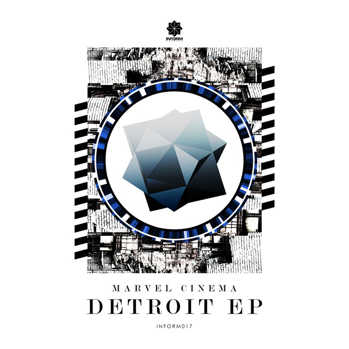 MARVEL CINEMA - Detroit EP