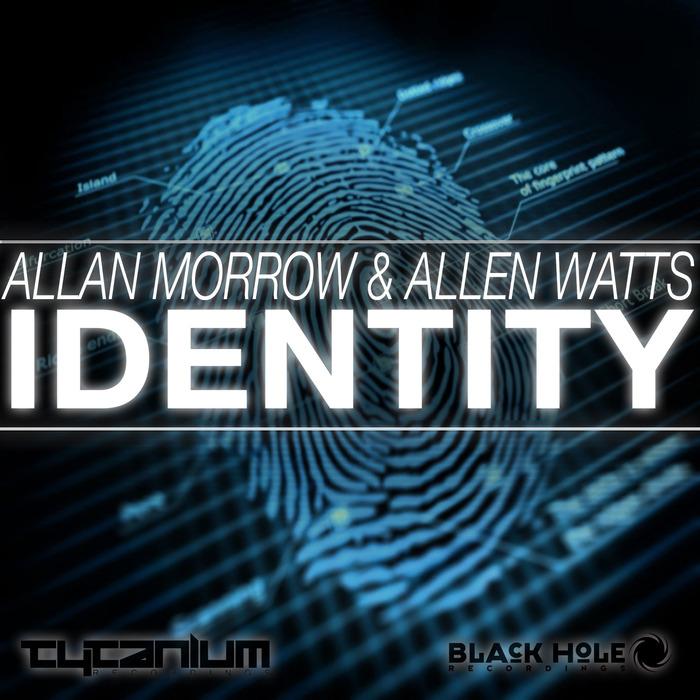MORROW, ALLAN/ALLEN WATTS - Identity