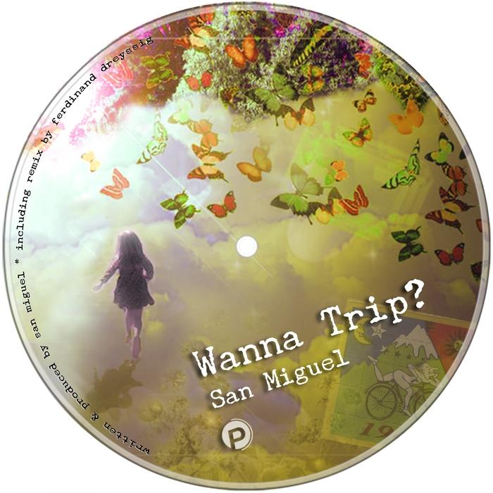 MIGUEL, San - Wanna Trip?