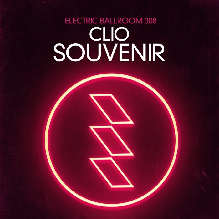 CLIO - Souvenir