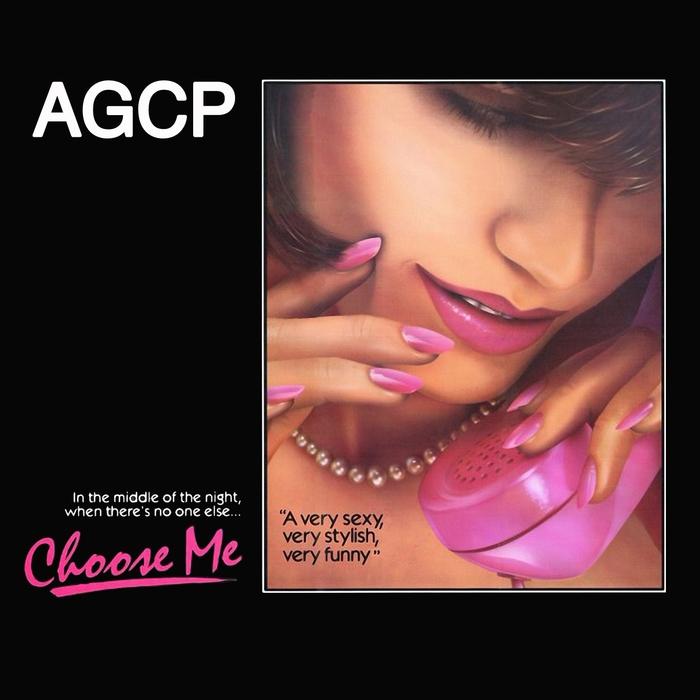 AGCP - Choose Me
