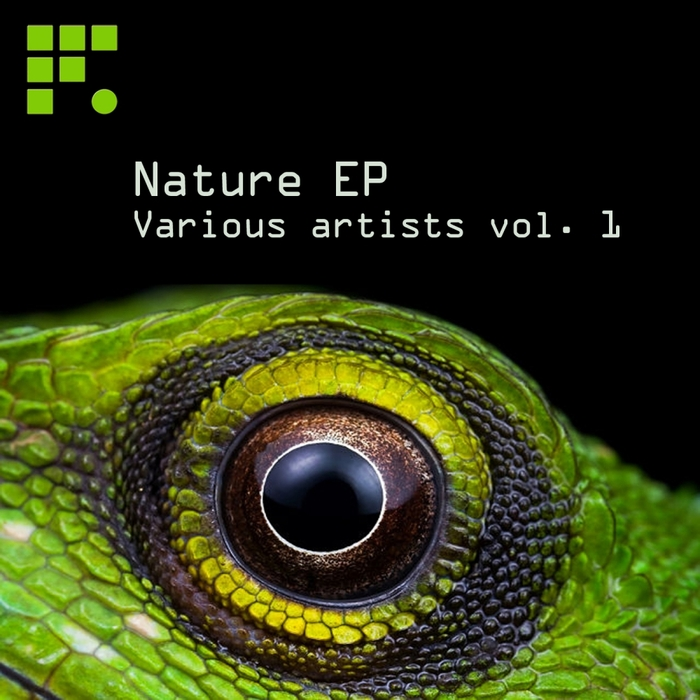 MARINO & MARKO FINESSA/BLACK ACID/VANYANO - Nature EP Vol 1