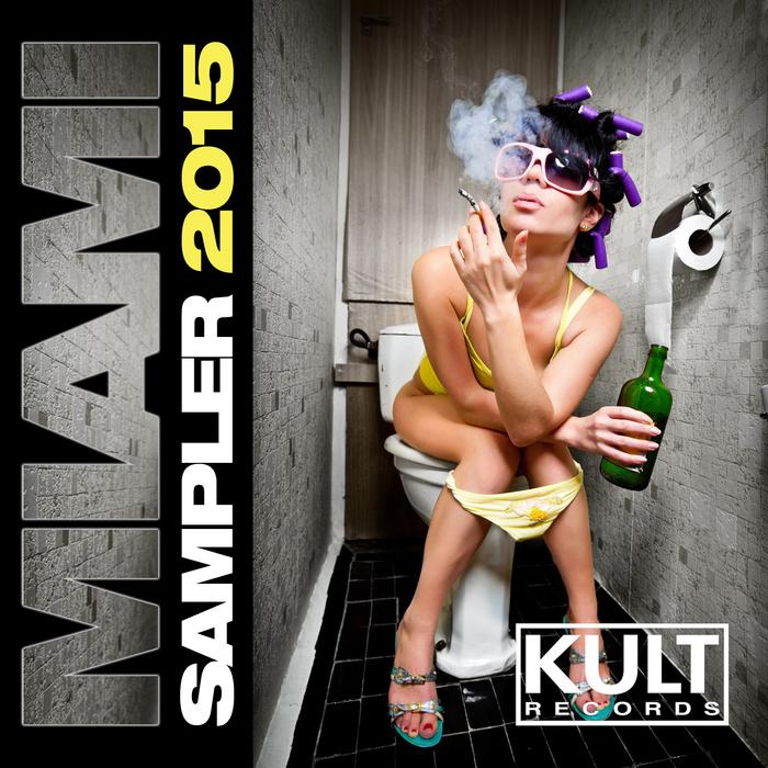 VARIOUS - Kult Records Presents Miami 2015 Kult Sampler