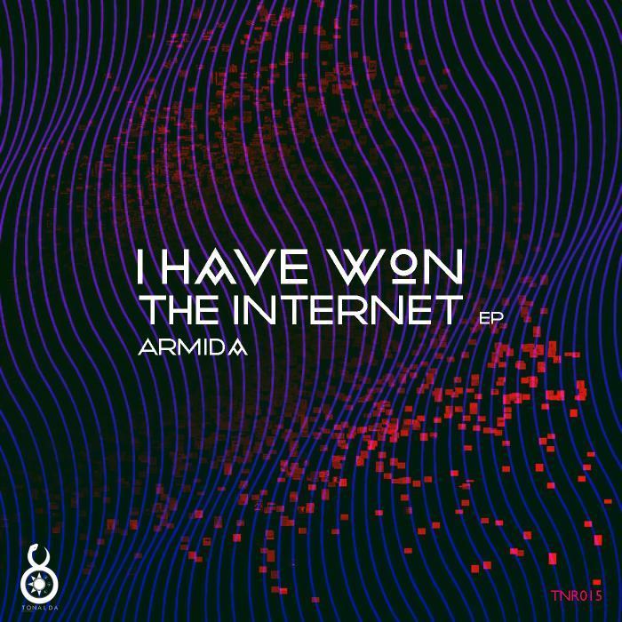 ARMIDA/REALITVERSION - I Have Won The Internet EP