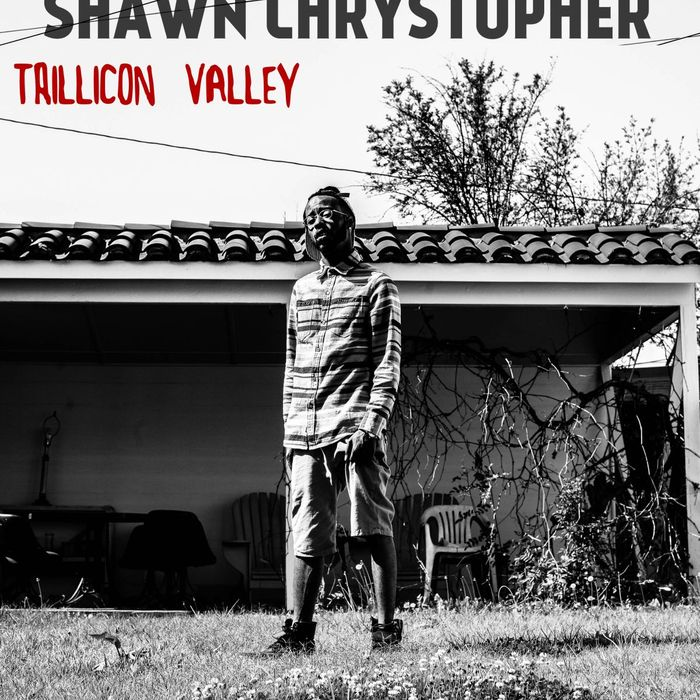 CHRYSTOPHER, Shawn - Trillicon Valley