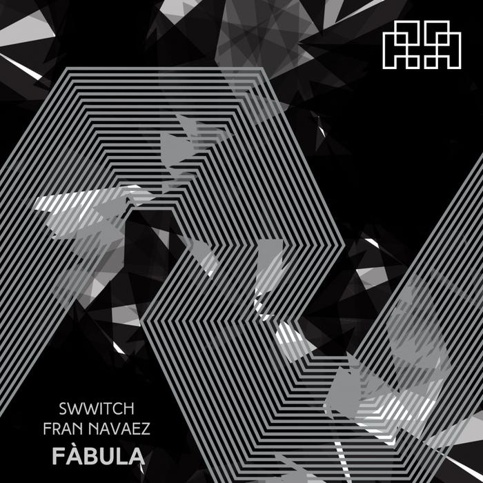 SWWITCH/FRAN NAVAEZ - Fabula