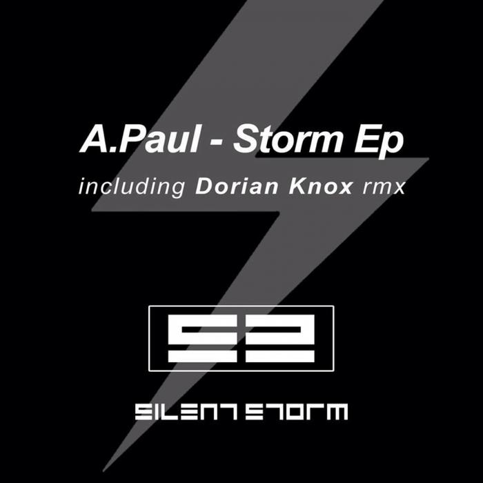 A PAUL - Storm EP