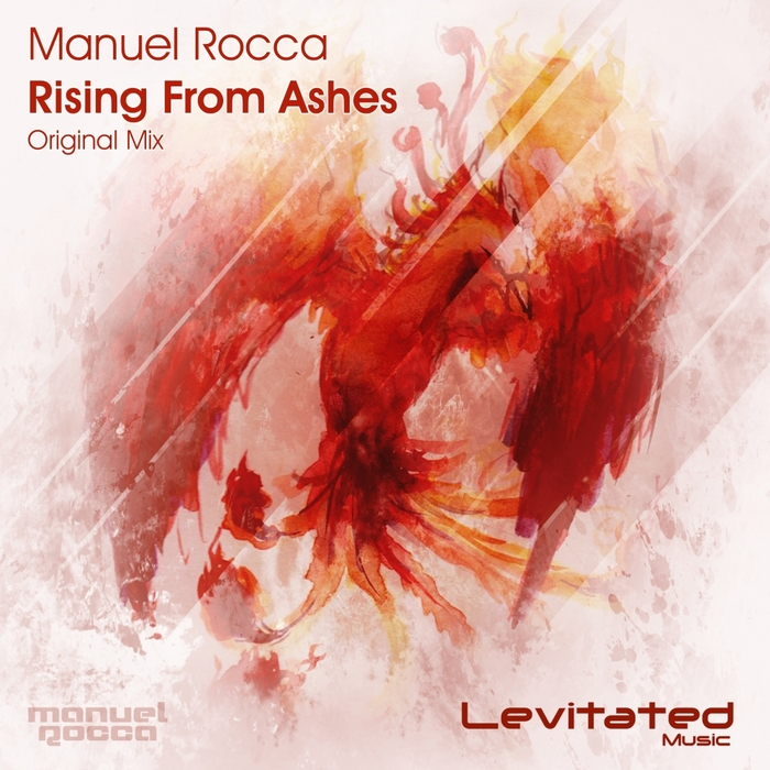 ROCCA, Manuel - Rising From Ashes