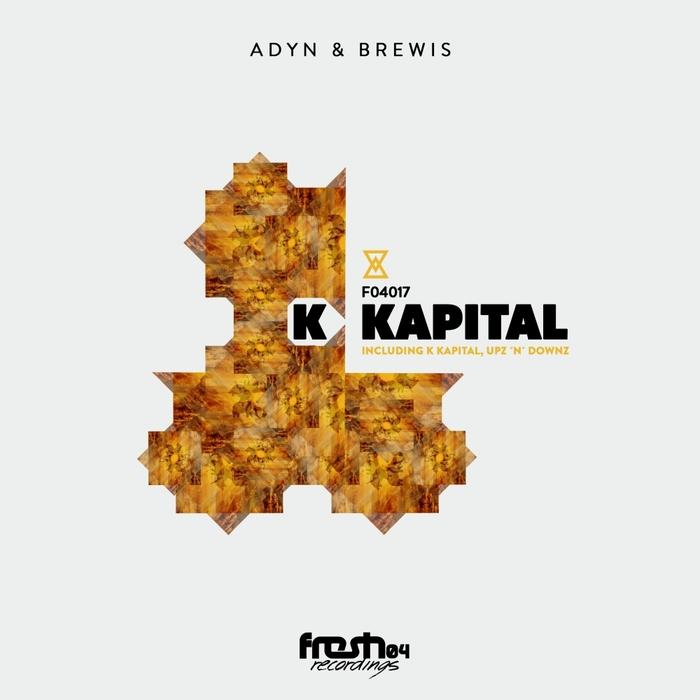 ADYN/BREWIS - K Kapital