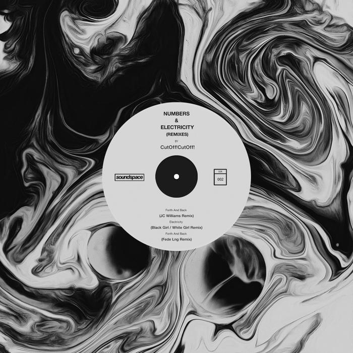 CUTOFF!CUTOFF! - Numbers & Electricity (Remixes)