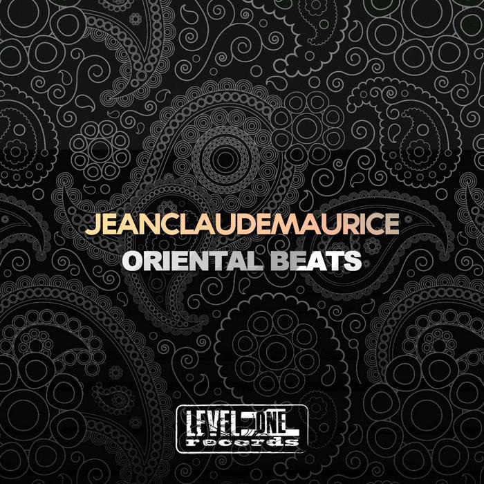 JEANCLAUDEMAURICE - Oriental Beats