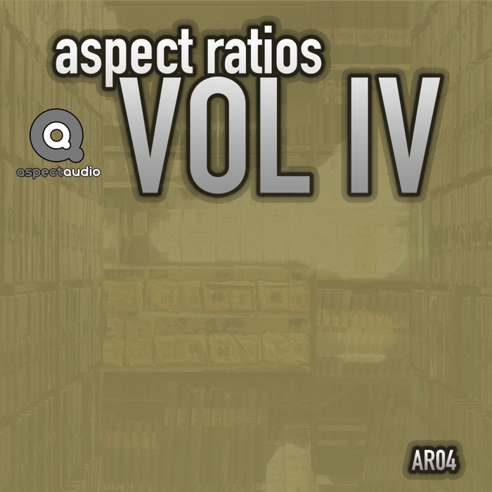VARIOUS - Aspect Ratios Vol 4