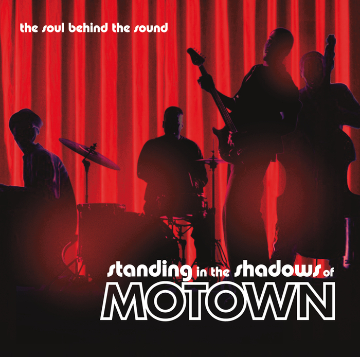 VARIOUS - Standing In The Shadows Of Motown (Live / Original Motion Picture Soundtrack)
