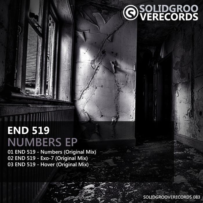 END 519 - Numbers