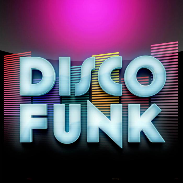 VARIOUS - Rare Maxi Disco Funk