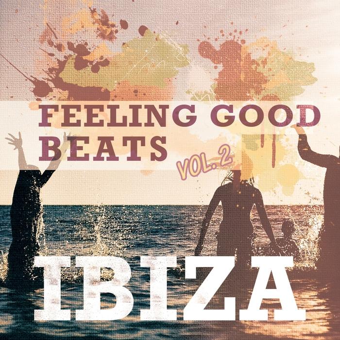 VARIOUS - Feeling Good Beats Ibiza Volume 2 Finest Electronic Club Music