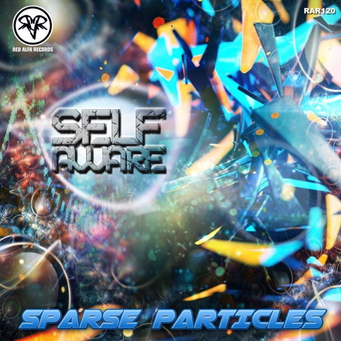 SELF AWARE - Sparse Particles