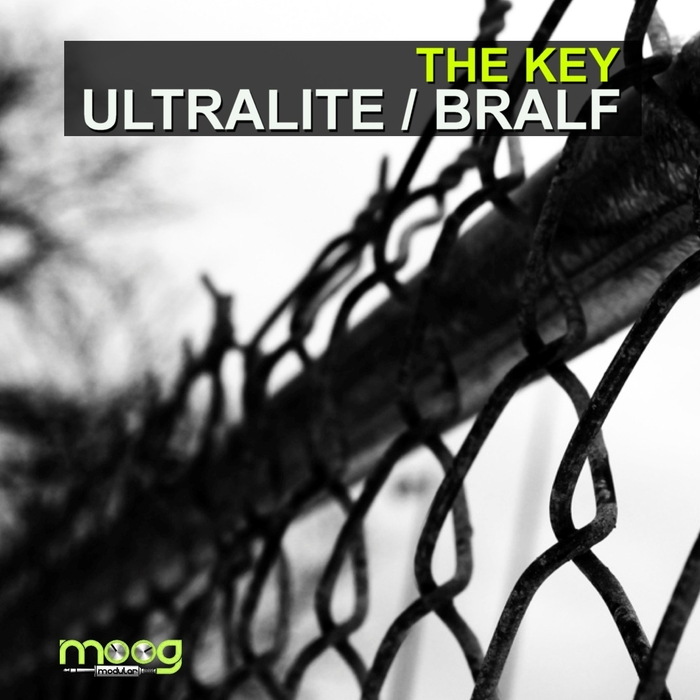 KEY, The - Ultralite/Bralf