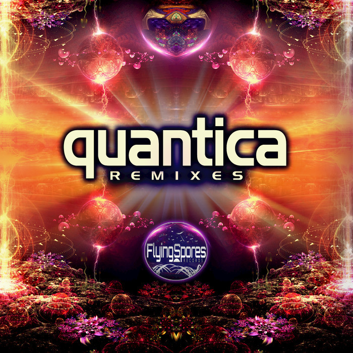 QUANTICA - Remixes