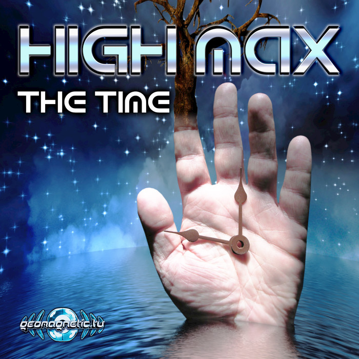 HIGHMAX - The Time