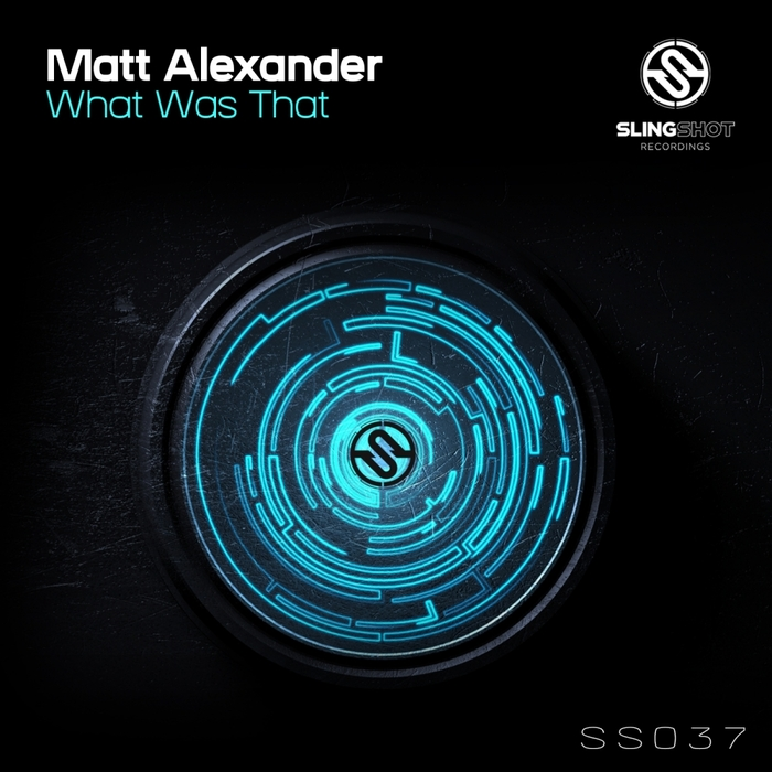 ALEXANDER, Matt - What Was That