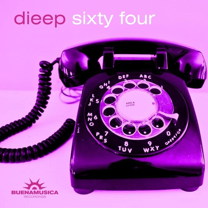 DIEEP - Sixty Four