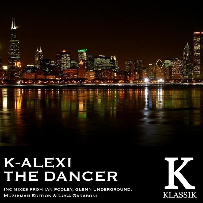 K-ALEXI - The Dancer