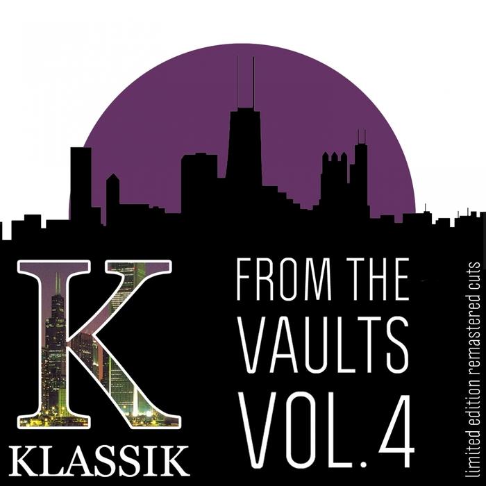 K ALEXI SHELBY - K Klassik From The Vaults Vol 4