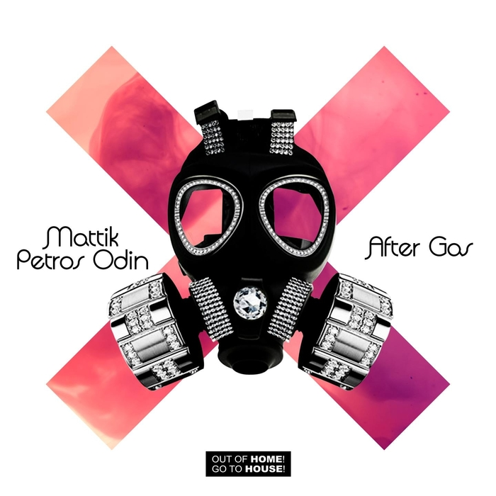 MATTIK/PETROS ODIN - After Gas