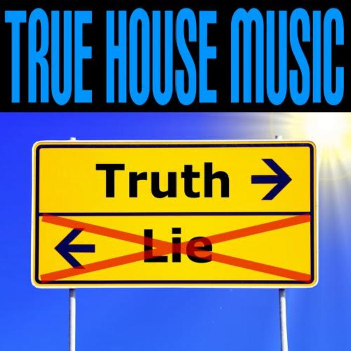 VARIOUS - True House Music