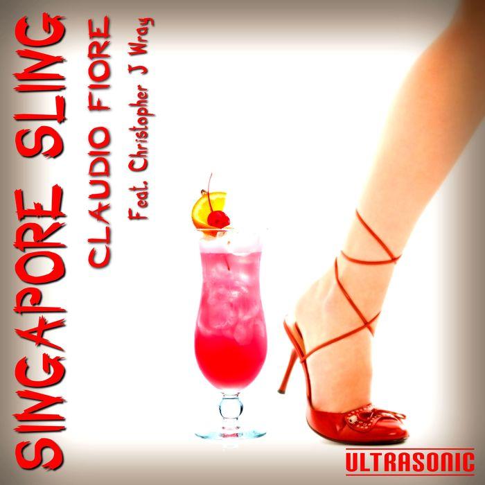 FIORE, Claudio - Singapore Sling