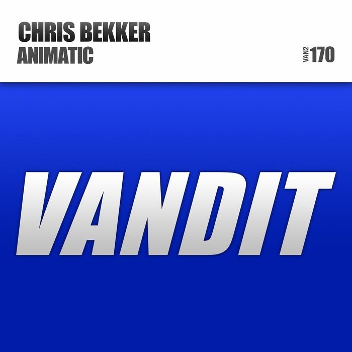 BEKKER, Chris - Animatic
