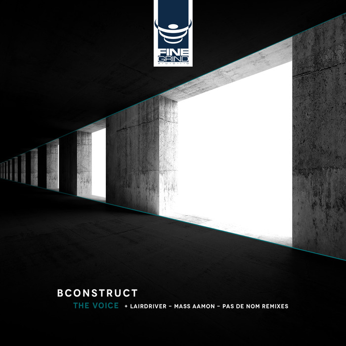 BCONSTRUCT - The Voice