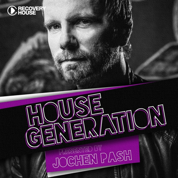 PASH, Jochen/VARIOUS - House Generation