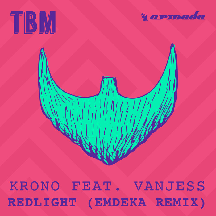 KRONO feat VANJESS - Redlight