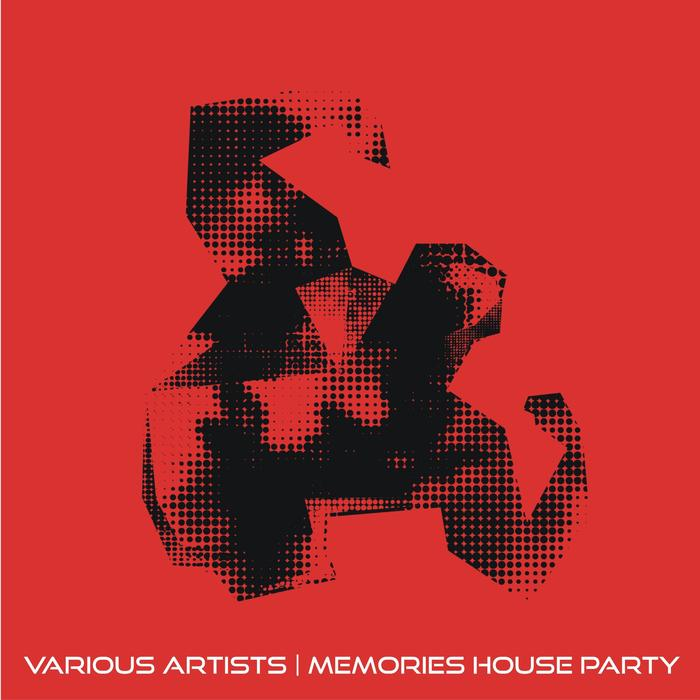 VARIOUS - Memories Of House Party