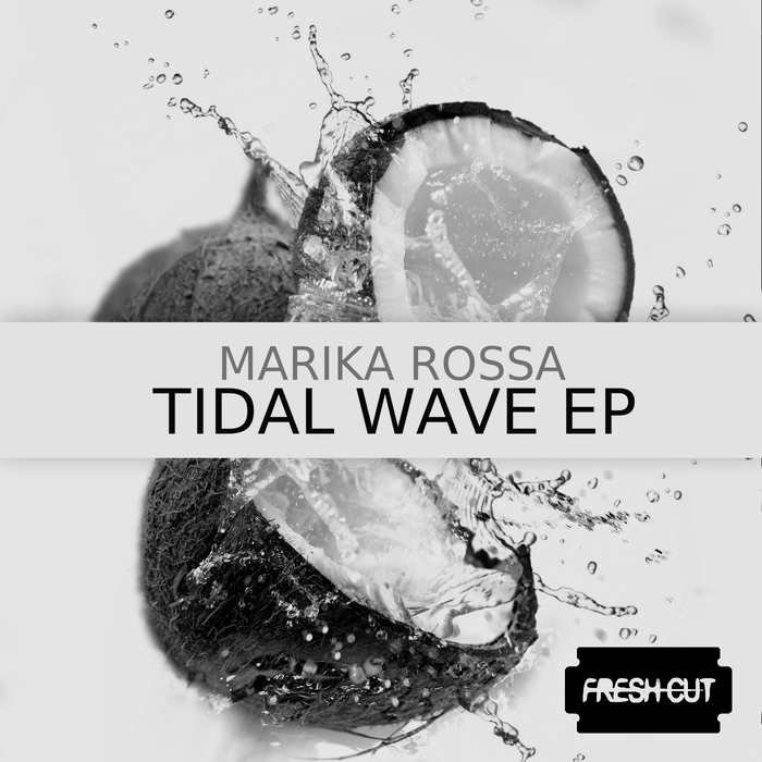 ROSSA, Marika - Tidal Wave EP