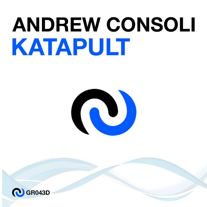 CONSOLI, Andrew - Katapult