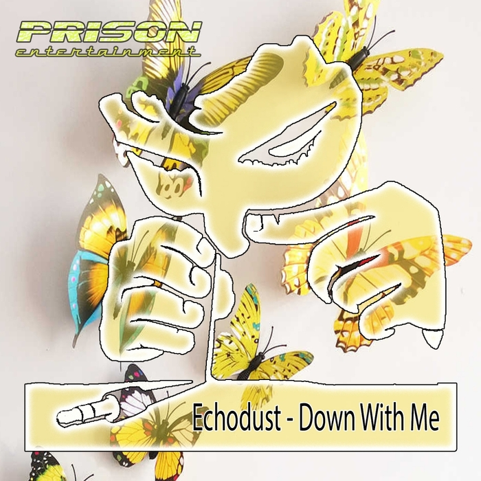 ECHODUST - Down With Me