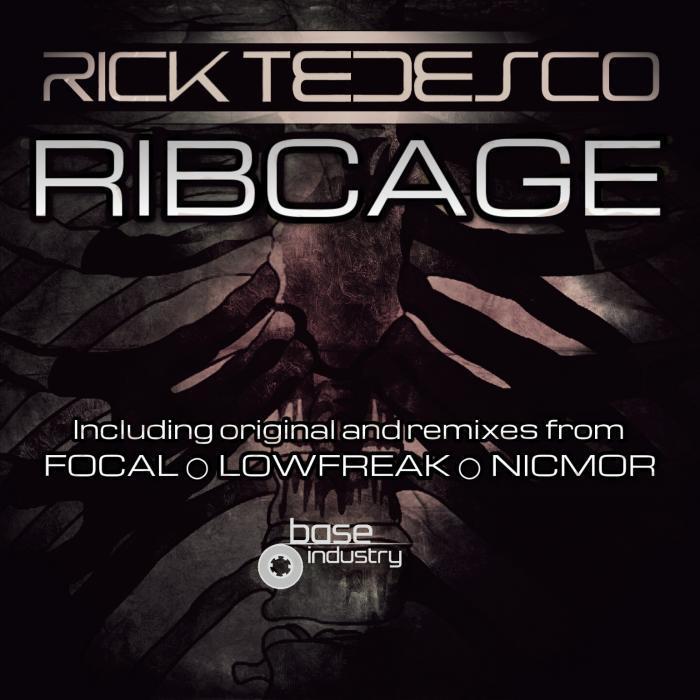 TEDESCO, Rick - Ribcage