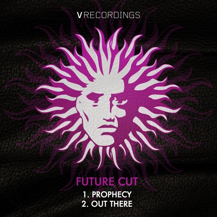 FUTURE CUT - Prophecy/Out There (Explicit)