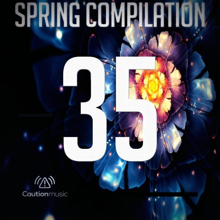VARIOUS - Spring Compilation