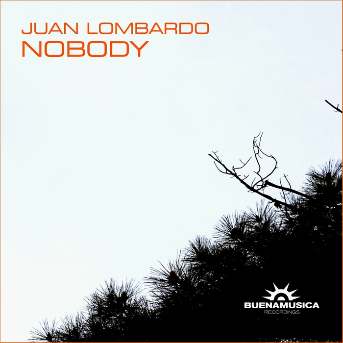 LOMBARDO, Juan - Nobody