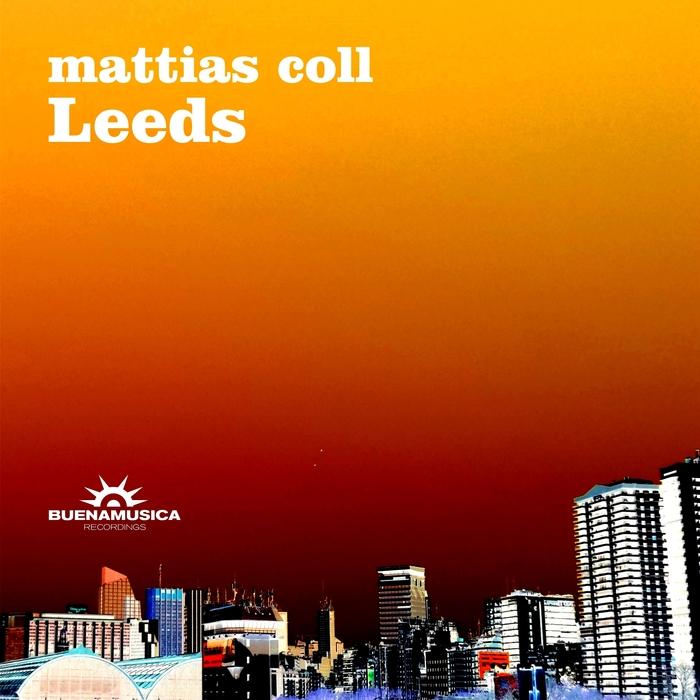 COLL, Mattias - Leeds