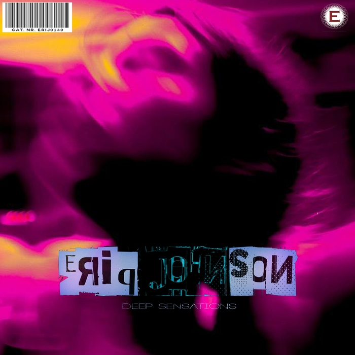 VARIOUS - Eriq Johnson: Deep Sensations