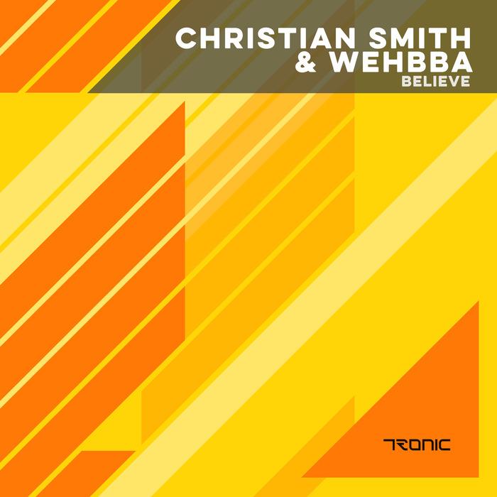 SMITH, Christian/WEHBBA - Believe