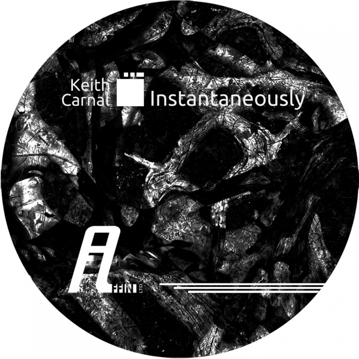 CARNAL, Keith - Instantaneously