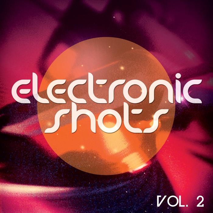 VARIOUS - Electronic Shots Vol 2 (Deep & Electro House Shots)