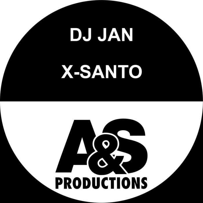 DJ JAN - X-Santo